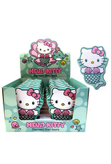 Hello Kitty Candy Tin - Hello Kitty Mermaid Shell Sours - 30g