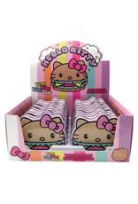Hello Kitty Candy Tin - Hello Kitty Yum Yum Burger Candy - 34g