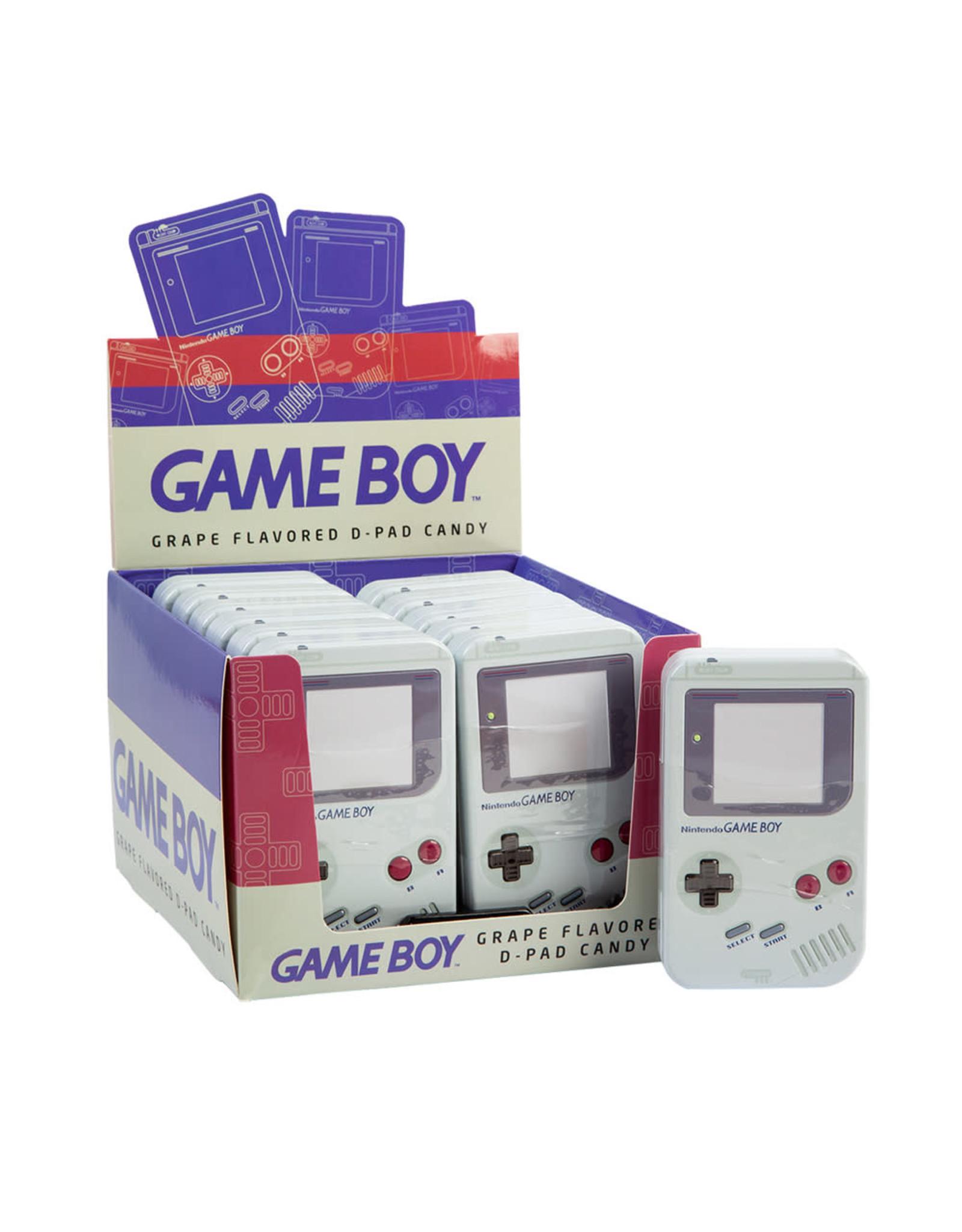 Nintendo Candy Tins - Game Boy Candy - 43g