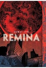 Remina (Engelstalig) - Junji Ito Manga - Hardcover
