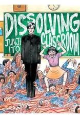 Dissolving Classroom (Engelstalig) - Junji Ito Manga