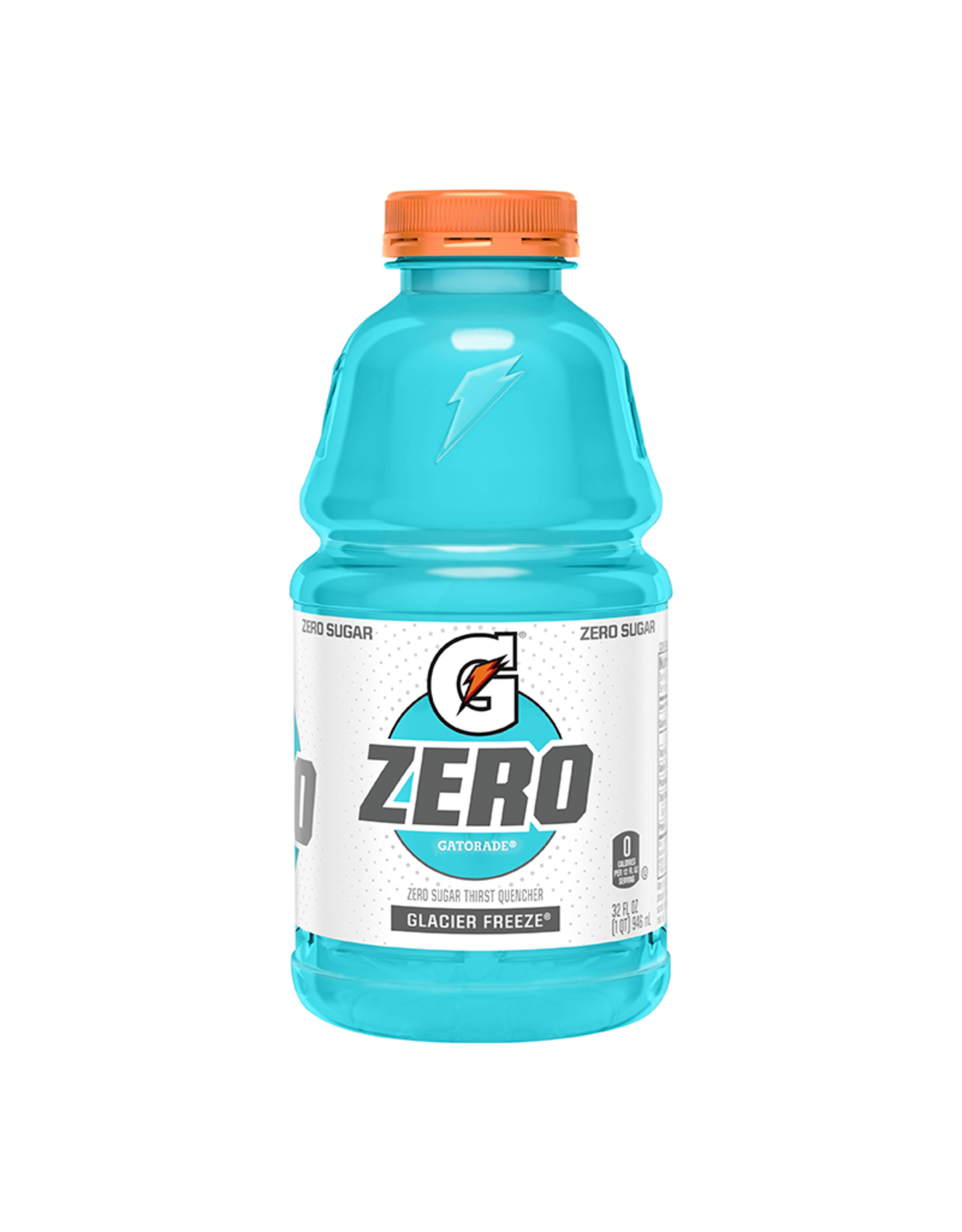 Gatorade - Glacier Freeze - 946 ml