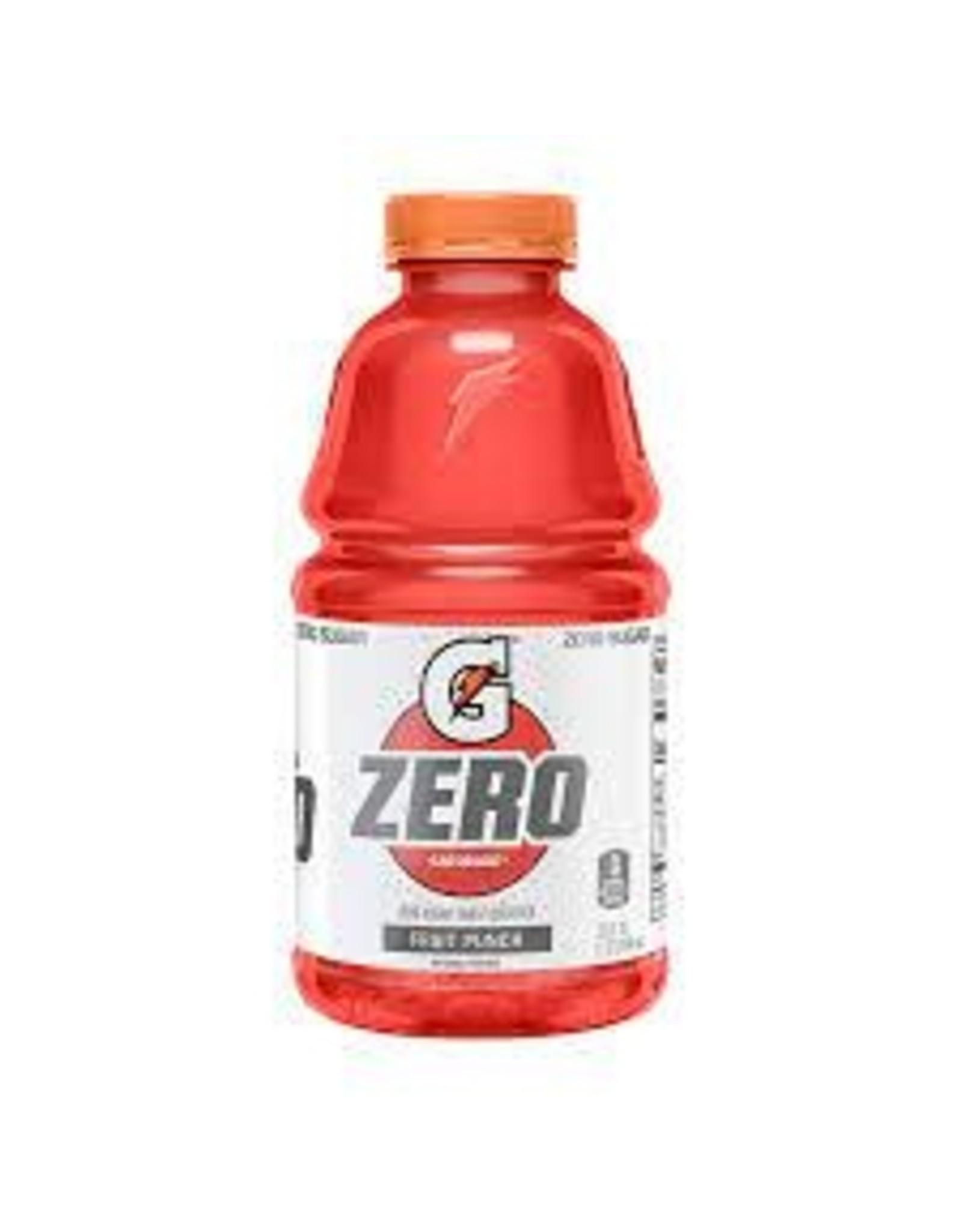 Gatorade Zero - Fruit Punch - 946ml