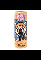Aggretsuko - Liquid Rage Energy Drink - 355ml