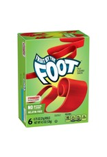 Betty Crocker - Fruit by the Foot - Strawberry