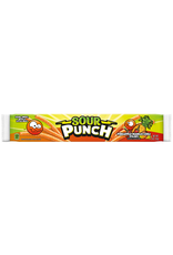 Sour Punch - Pineapple-Mango-Chili Straws - 57g