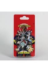 My Hero Academia - Tomura Shigaraki - PVC Keychain