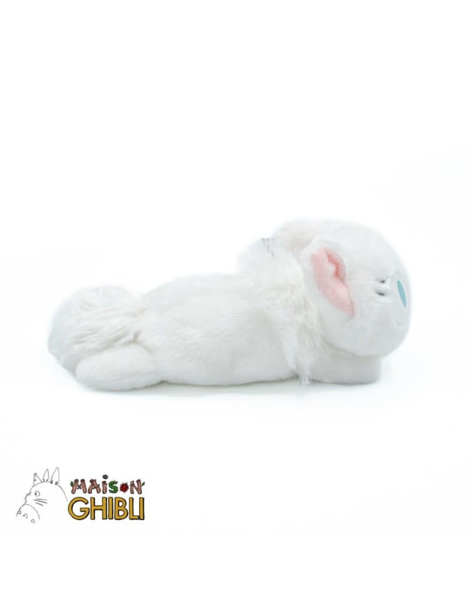Lily - Fluffy Beanie Plush Figure 15 cm - Studio Ghibli - Kiki's Delivery Service