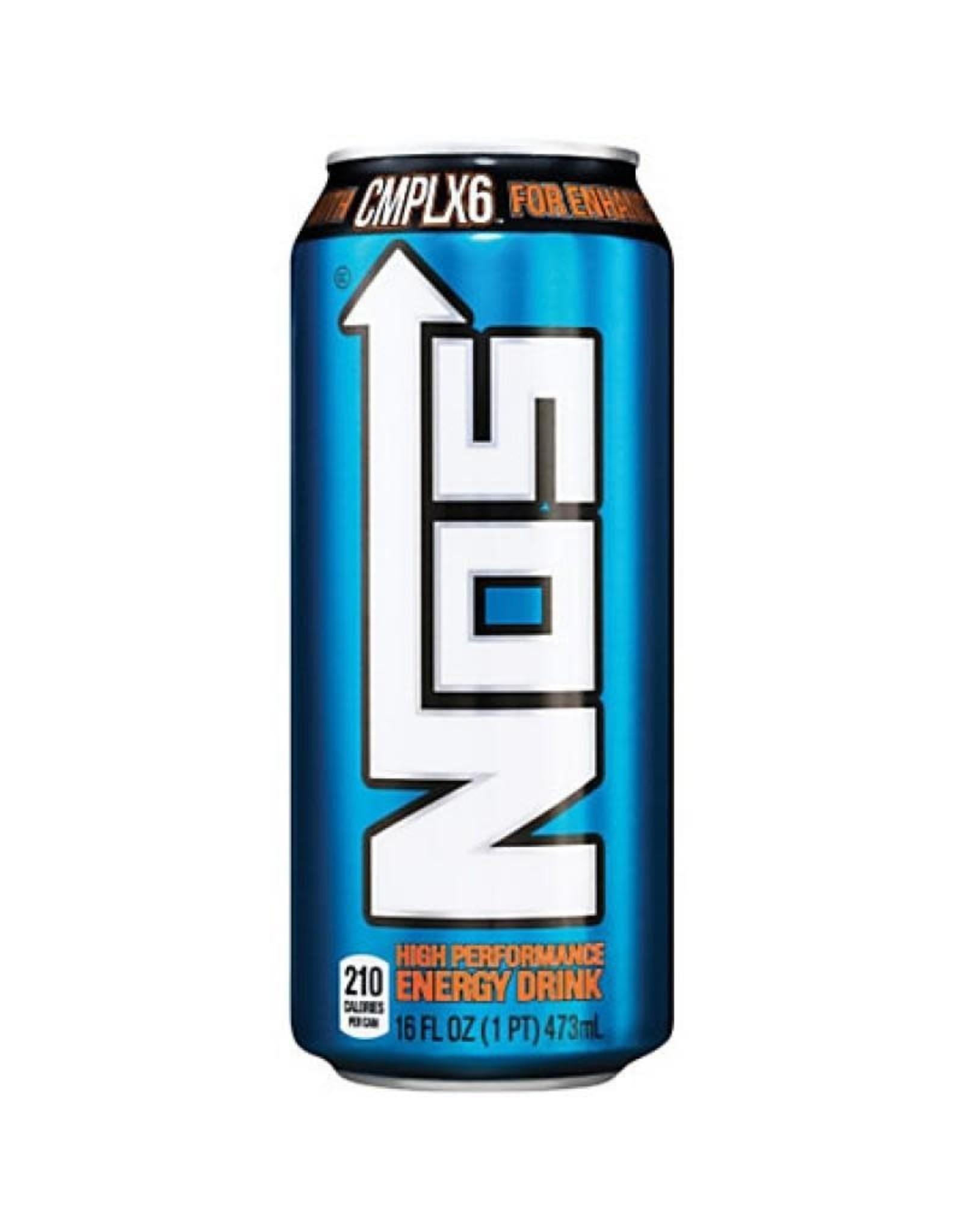 NOS - High Performance Energy Drink - 473ml