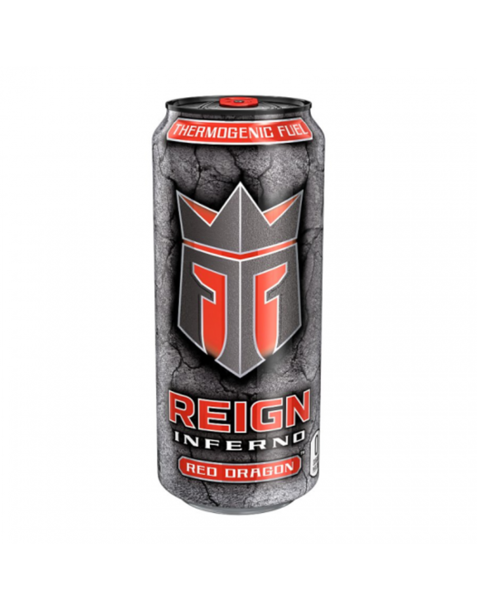 Reign Total Body Fuel - Red Dragon - 473ml