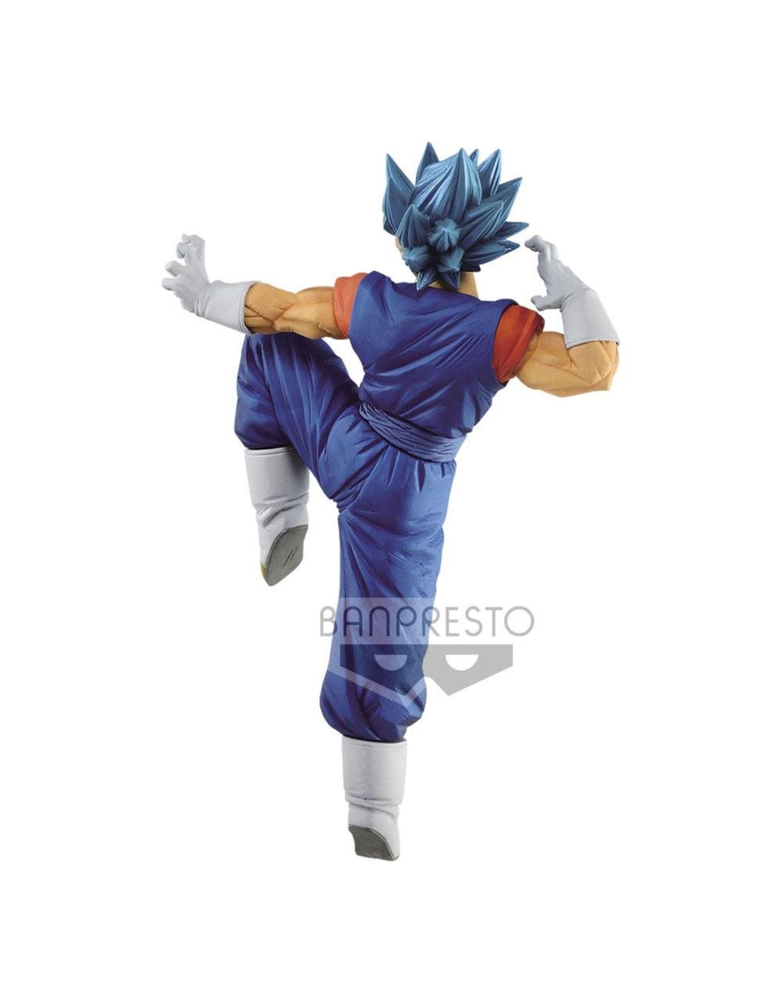 Dragon Ball Super Son Goku Fes - Super Saiyan Vegito - PVC Statue 20 cm