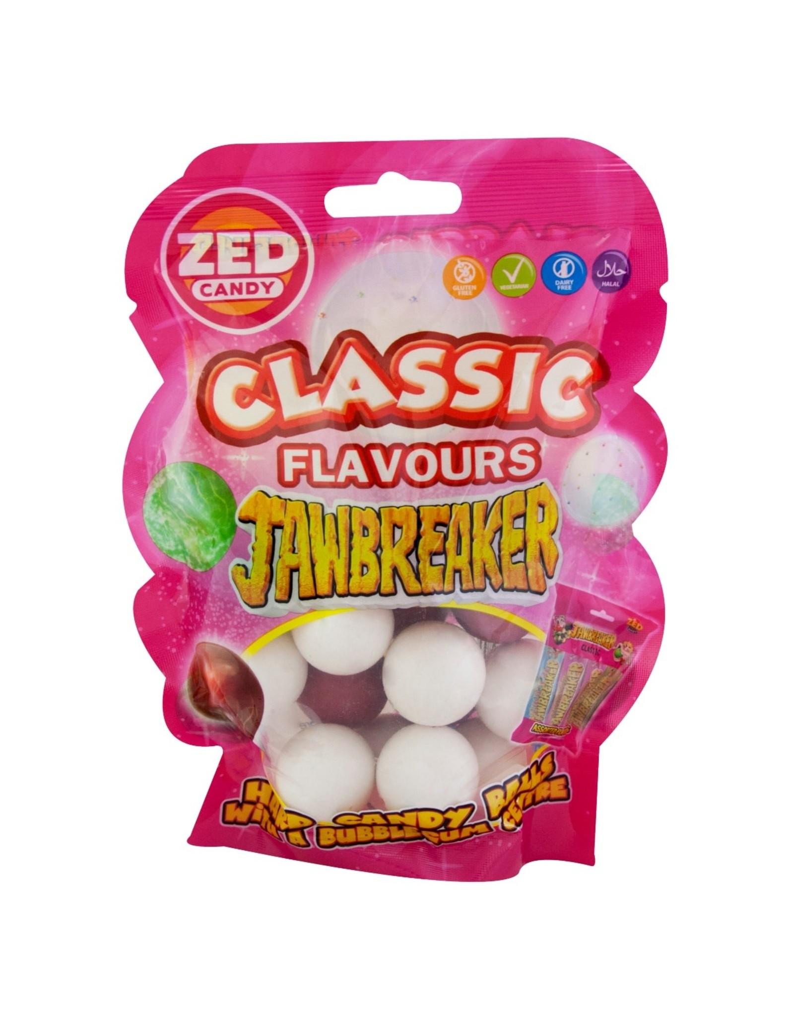 Zed Classic Jawbreaker - 132g