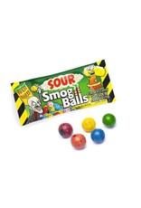 Toxic Waste - Sour Smog Balls - 85g