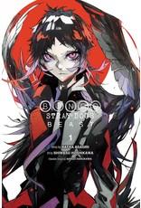 Bungo Stray Dogs: Beast 01 (Engelstalig) - Manga