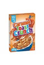 Caramel Toast Crunch - 340g