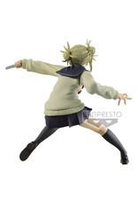 My Hero Academia - Toga Himiko - The Evil Villains PVC Figure