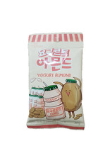NutsHolic - Yoghurt Almonds - 30g