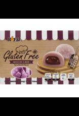 Taro Mochi Cake - Gluten Free - 210g