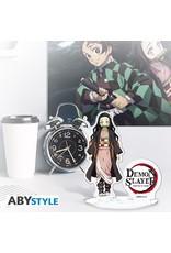 Demon Slayer - Acryl Desktop Figure - Nezuko - 8 cm