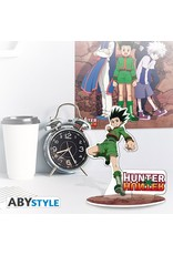 Hunter X Hunter - Acryl Desktop Figure - Gon - 9,5 cm