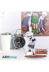 Hunter X Hunter - Acryl Desktop Figure - Kilua - 9,5 cm