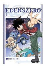Edens Zero 01 (Engelstalig) - Manga
