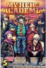 My Hero Academia School Briefs 05 (Engelstalig) - Light Novel
