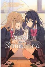 Adachi and Shimamura 2 (Engelstalig) - Manga