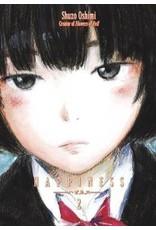 Happiness 02 (Engelstalig) - Manga
