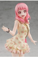BanG! Dream Girls Band Party: Aya Maruyama - Pop Up Parade PVC Statue - 17 cm