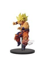 Dragon Ball Super - Super Son Goku Fes PVC Statue - 15cm
