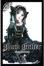 Black Butler 19 (Engelstalig) - Manga