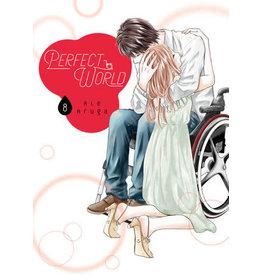 Perfect World 8 (Engelstalig) - Manga