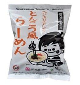 Vegetarian Fake-Tonkotsu Ramen - 106g