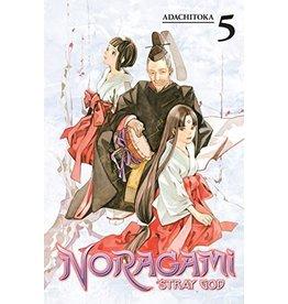 Noragami: Stray God 05 (English) - Manga
