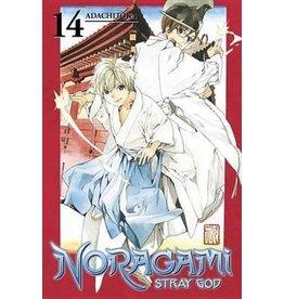 Noragami: Stray God 14 (English) - Manga