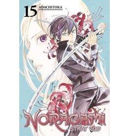 Noragami: Stray God 15 (English) - Manga