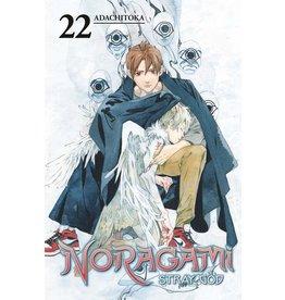 Noragami: Stray God 22 (English) - Manga