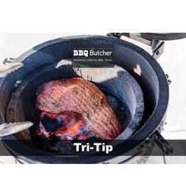 BBQButcher.nl Black Angus Tri-Tip - 1kg