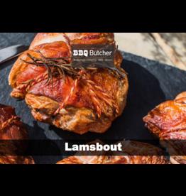 BBQButcher.nl Lamsbout - 500 gram