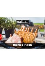 BBQButcher.nl Iberico Rack 1 kg