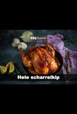 BBQButcher.nl Hele Scharrelkip - 1.2 kg