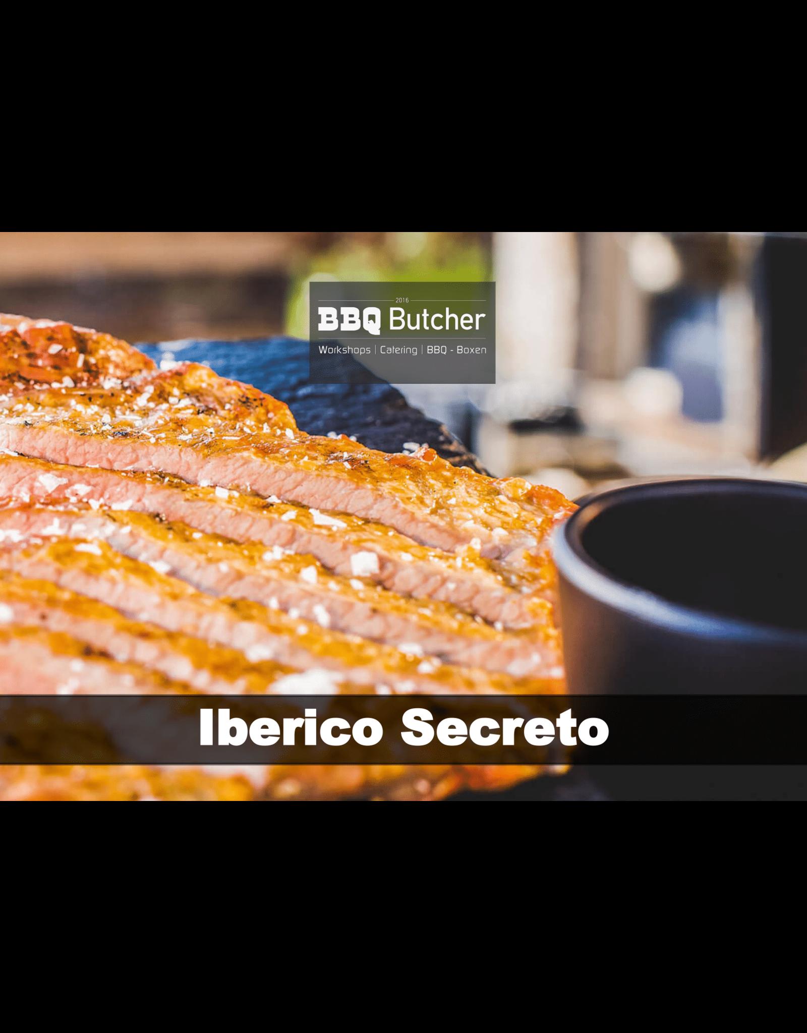 BBQButcher.nl Iberico Secreto - 1 kg