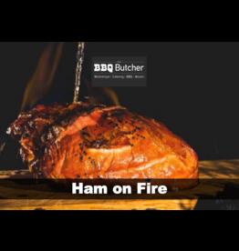 BBQButcher.nl Beenham -  500 gram