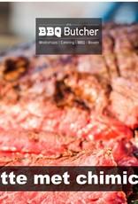 BBQButcher.nl Black Angus Bavette - 1 kg