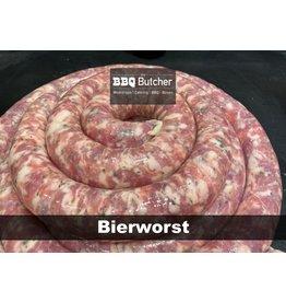 BBQButcher.nl Bierworst - 500 gram