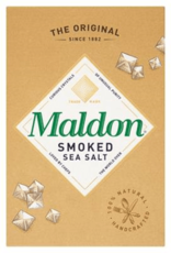Maldon Smoked Seasalt
