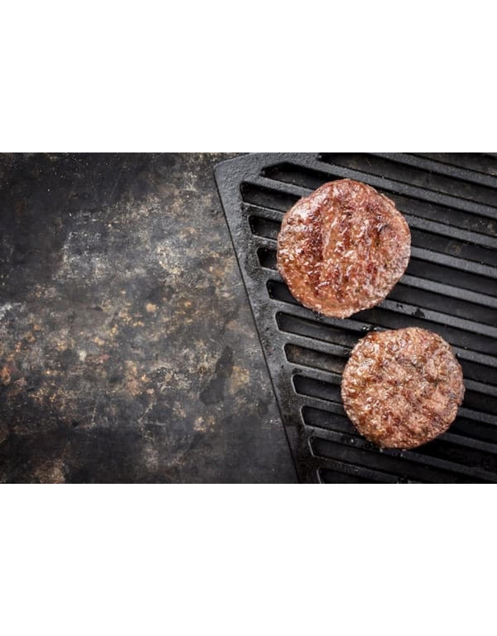 BBQButcher.nl Black Angus Burger 4 x 130 gram