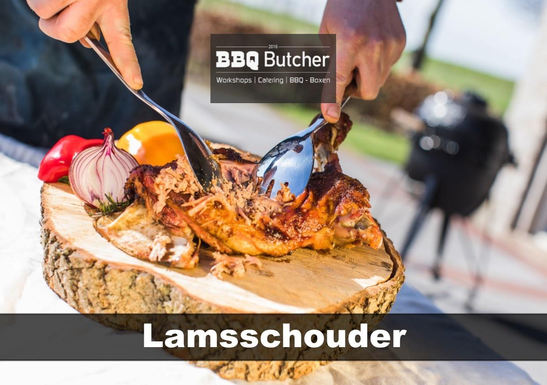 Lamsschouder