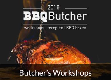 BBQ Workshops